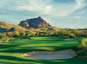 Sweeping, rugged landscapes highlight the experience of We-Ko-Pa's Saguaro Course.