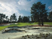 Bill Coore and Ben Crenshaw have dramatically revived Pinehurst's lost primitive look.