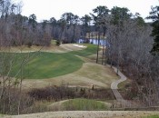"The Sherling Nine's 3rd hole as an example of the kind of land we're dealing with. (Taken from ""sabram"" on GolfWRX.com)"