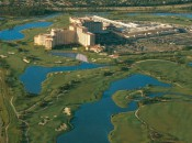 Shingle Creek was built from scratch in a wetlands basin that feeds into the Everglades.