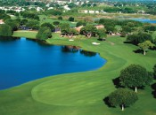 The 9th at MetroWest would feel at home at nearby Bay Hill.
