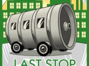 CC Last Stop IPA