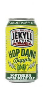 jekyll hop dang
