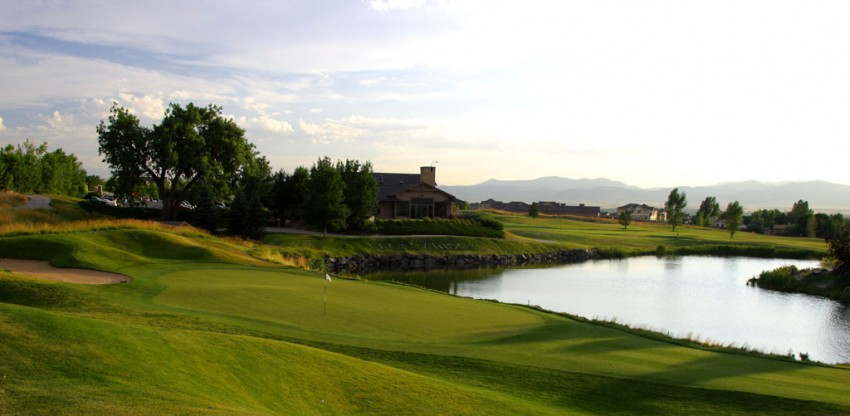 Legacy Ridge is a great showcase for the Front Range and Rocky Mountains. At least it has that.