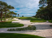Resort golf destination in Hilton Head, South Carolina