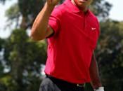Saturday will reveal Tiger's true progress.