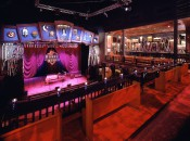 House of Blues music hall