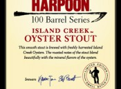 Harpoon O Stout
