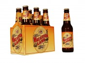 Gritty Vacationland 6 Pack with Bottle