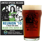 Reunion glass