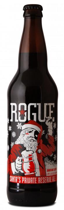 Rogue Santa