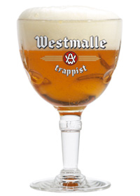 The original Trappist Tripel from Westmalle