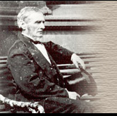 Jefferson Davis in Scotland, 1889