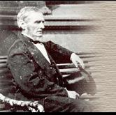 Jefferson Davis in Scotland, 1889