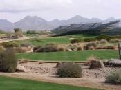 TPC Scottsdale Sixteenth Hole