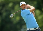 Dustin Johnson (Photo by Andy Lyon/Getty Images)