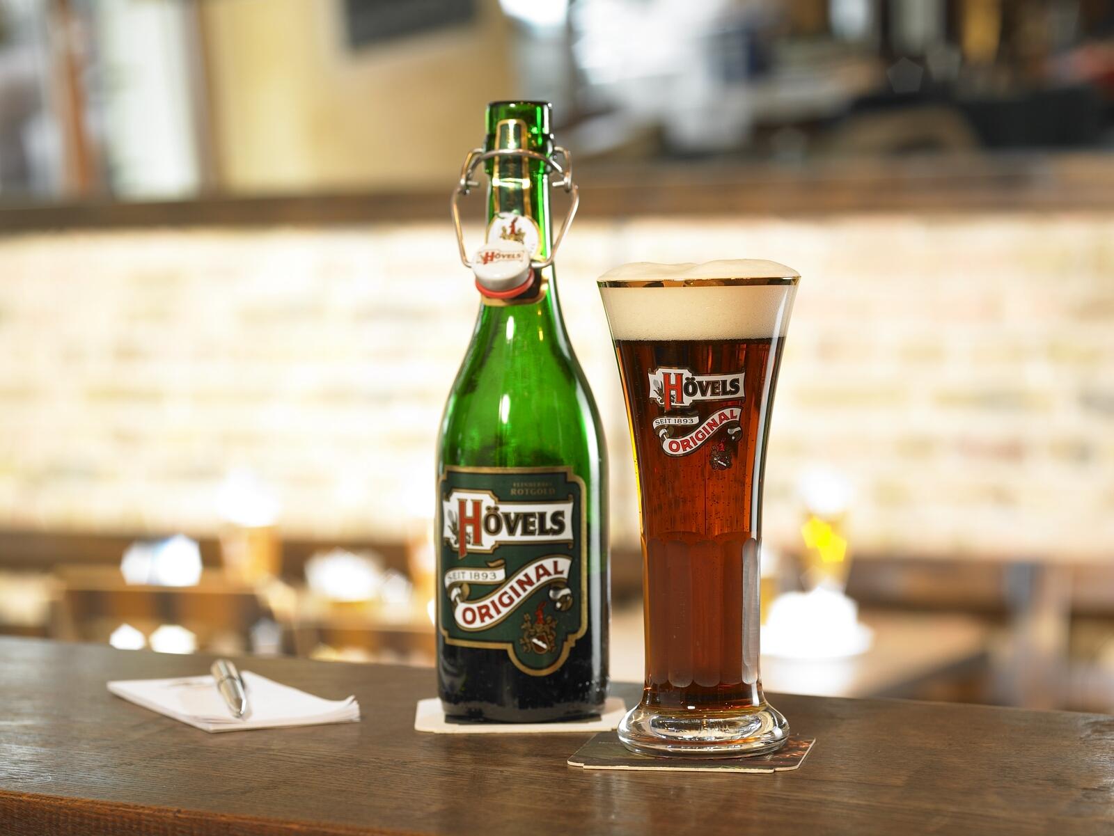 TAP Beer of the Week: Hövels Original