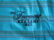 The golf shirt I'll be wearing tomorrow