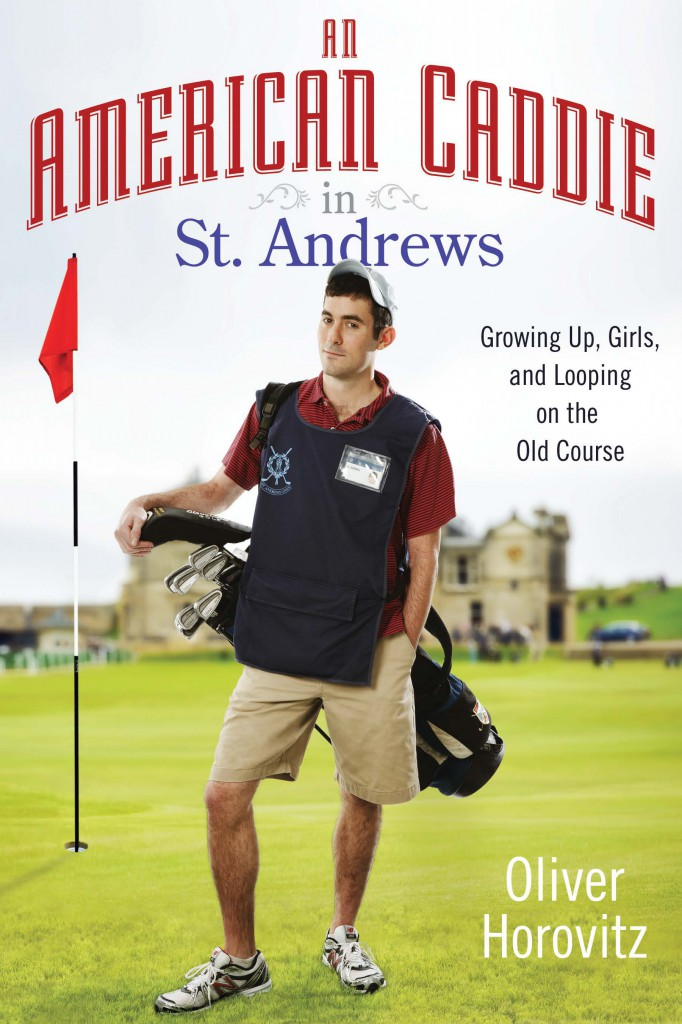 American Caddie cover