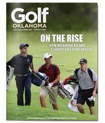 OK golf a-m 2013