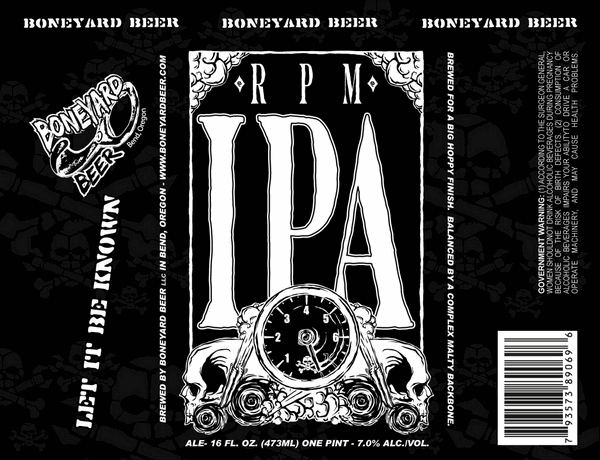 Boneyard-RPM-IPA label