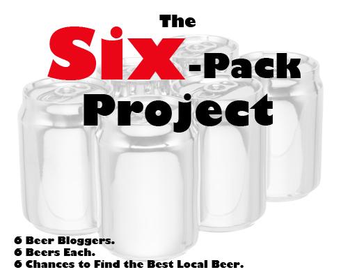 6pack logo