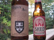 Vermont Brown ales