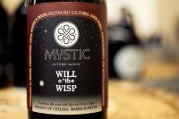 Mystic Brewery Will o' the Wisp