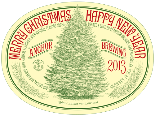 Anchor-Christmas-Ale-2013 label