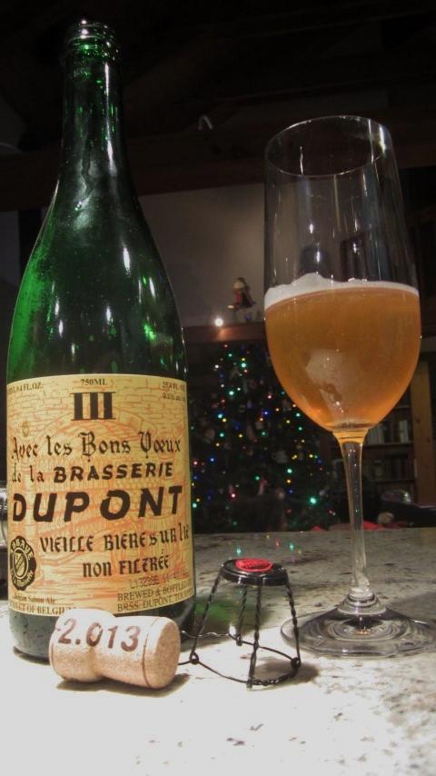 Dupont's Avec les Bons Voeux