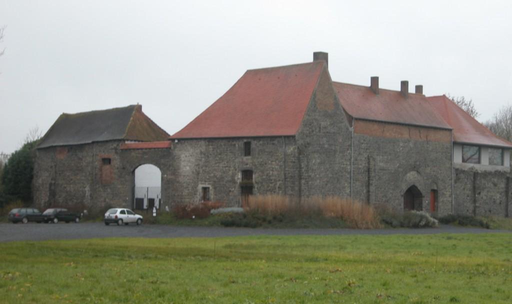 Geants Castle d'Irchonwelz