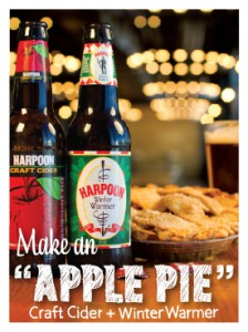 Harpoon Apple Pie