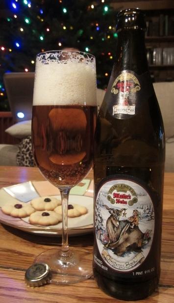Mahr's Christmas Bock