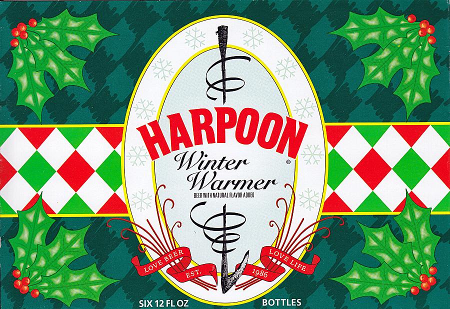 harpoonwinterwarmer logo