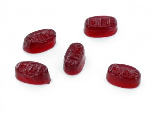 Pine Brothers cough drops