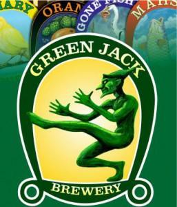 Green Jack logo