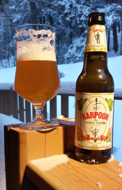 Harpoon Long Thaw