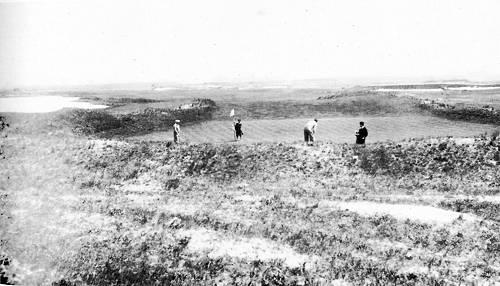 The legendary Lido Golf Links