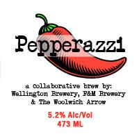 FM Pepperazzi