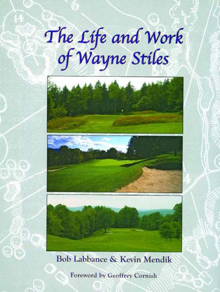 Stiles book cover