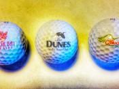 Three balls 800