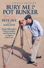 Pete Dye book
