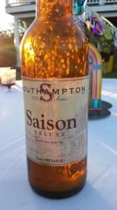 Southampton Saison