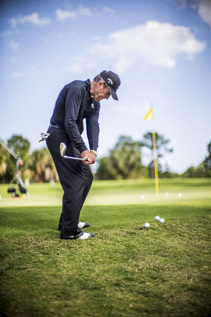 Gary Player A Game for Life