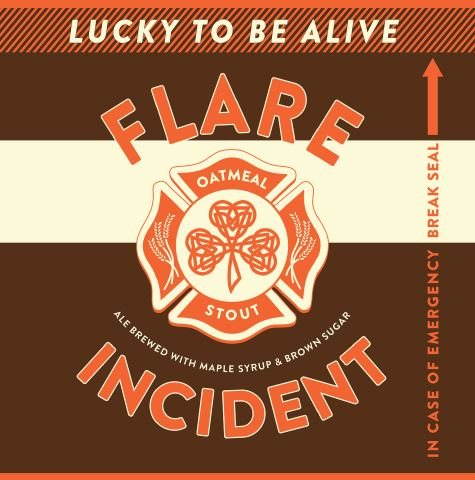 LT Flare Incident