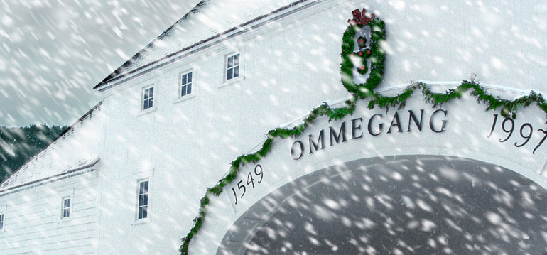 ommegang winter
