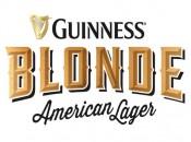 Blonde American Lager Logo