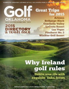 2015 Directory & Travel Issue