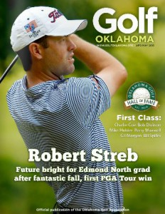 2015 Golf Oklahoma April _ May