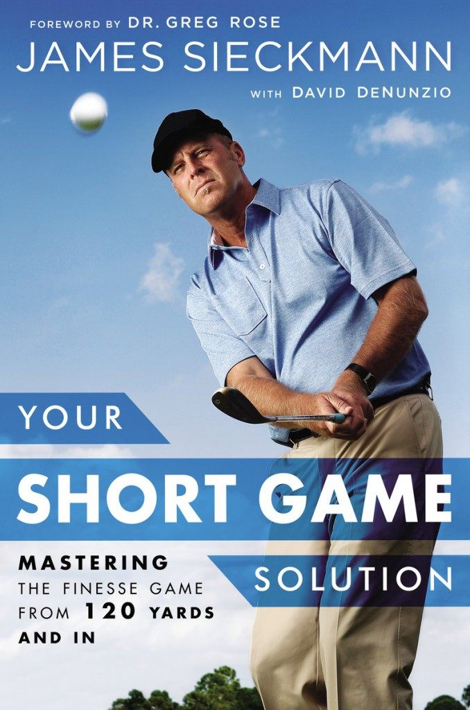 short game.cover image